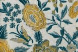 Missoni Home 01 Wallpaper Oriental Garden 20014 By JV Wallcoverings For Brian Yates
